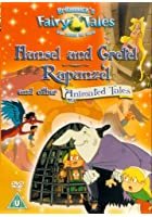 Hansel And Gretel / Rapunzel