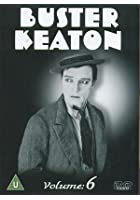 Buster Keaton - Vol. 6