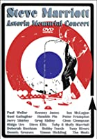 Steve Marriott Astoria Memorial Concert