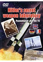 Hitler's Secret Weapon Laboratory