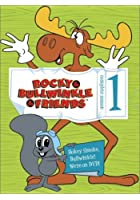 Rocky, Bullwinkle and Friends - Season One