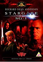 Stargate S.G. 1 - Series 8 - Vol. 42