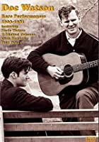 Doc Watson - Rare Performances : 1963-1981