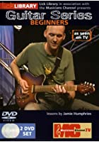 Lick Library - Guitar Series - Beginners