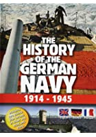 History of the German Navy - 1914-1945