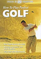 How To Play Perfect Golf - Play Golf with Mark James