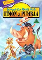Timon and Pumbaa - Around the World