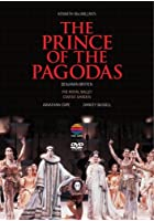 The Prince Of The Pagodas