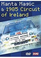 Manta Magic / 1985 Circuit Of Ireland Rally