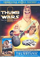 Thumbwars - The Phantom Cuticle