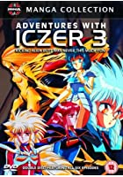 Adventures With Iczer 3