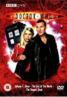 Doctor Who - The New Series - Vol. 1