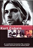 Music Box Biography - Kurt Cobain