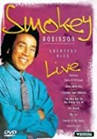 Smokey Robinson - Greatest Hits - Live