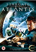 Stargate Atlantis - Season 1 - Vol. 5