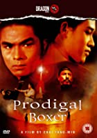 The Prodigal Boxer