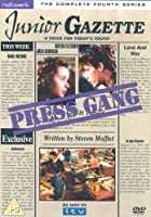 Press Gang - Complete Series 4