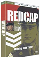 Redcap - The Complete First Series