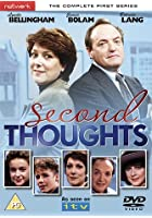 Second Thoughts - Series 1 - Complete