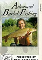 Advanced Barbel Fishing With Matt Hayes - Vol. 1