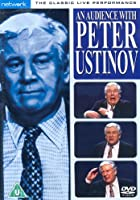 Peter Ustinov - An Audience With Peter Ustinov