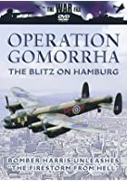 Operation Gomorrha - The Blitz On Hamburg
