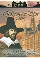 The Gunpowder Plot 1605