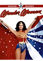 Wonder Woman - Complete Season 2