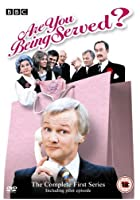 Are You Being Served? - Series 1 And Pilot