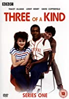 Three Of A Kind - Season 1