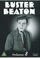 Buster Keaton - Vol. 8