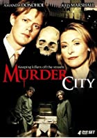 Murder City - Series 1 And 2