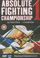 Absolute Fighting Championship 1