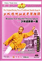 Routine 1 Of Shaolin Mizong Quan