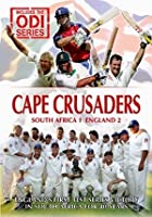 Cape Crusaders - England Vs South Africa - Test Win