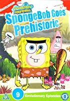 Spongebob Squarepants - Goes Prehistoric