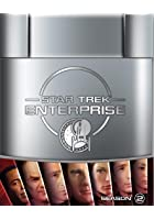 Star Trek Enterprise - Season 2