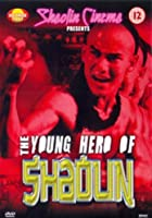 The Young Hero Of Shaolin