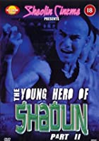 The Young Hero Of Shaolin 2