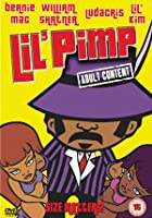Lil&#39; Pimp