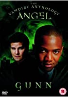 Angel - The Vampire Anthology - Gunn