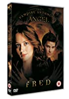 Angel - The Vampire Anthology - Fred