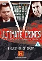 Ultimate Crimes - A Question Of Doubt