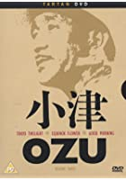 Ozu - Vol. 3 Tokyo Twilight / Equinox Flower / Good Morning