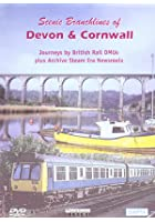 Scenic Branchlines Of Devon And Cornwall