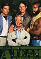 The A-Team - Series 2