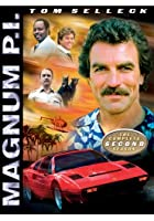 Magnum PI - Series 2