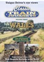 Classic Train Journeys - Wales