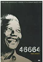 46664 - The Event - Nelson Mandela Concert