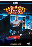 Monster Garage - Season 1